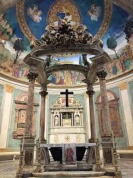 Basílica de Santa Cruz de Jerusalém