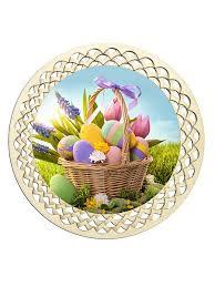 <b>Набор пасхальный</b> Поднос+подставка под яйцо Мастер Дизайн ...
