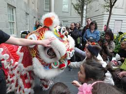 Chinese New Year Family Celebration | Smithsonian American Art ...