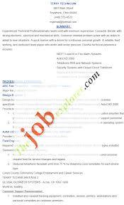 computer repair resume cipanewsletter cover letter computer technician sample resume computer technician