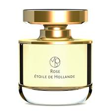 Fragrances : Rose Etoile D'hollande - <b>Mona Di Orio</b> | Premiere Avenue