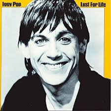 <b>Iggy Pop</b> - <b>Lust</b> For Life - Amazon.com Music