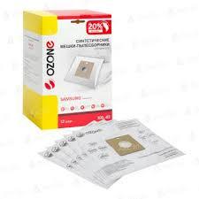 <b>Мешки</b> для пылесосов SAMSUNG - купить с доставкой