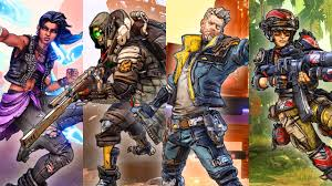 Borderlands 3 Character Guide: Choosing The Best Vault Hunter ...
