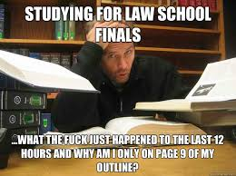 How I View Law School Summed up in Internet Memes | Imagination at ... via Relatably.com