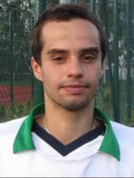 Marek Banowski. kadra Pozycja na boisku: obrońca. Data urodzenia: 1985 - marek-banowski-34