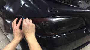 LEXEN How to install <b>Medium</b> smoke headlights tail <b>light</b> pvc <b>film</b> tint ...