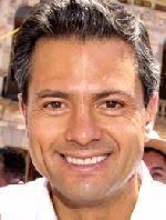 Enrique Peña Nieto / México / América del Norte / Biografías Líderes Políticos / Documentació / CIDOB home page - enrique_pena_nieto_ficha_biografia
