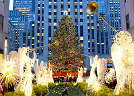Guide to Christmas in New York City: Events, Parades, and Lights