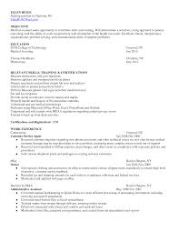 sample administrative assistant resume medical administrative assistant resume objective