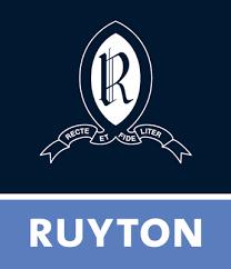 Publications   Ruyton <b>Girls</b>' <b>School</b>