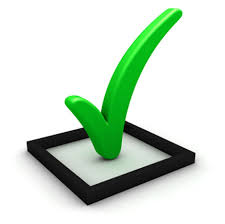 Image result for Party Checklist