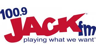 WZST-FM Jack FM 100.9