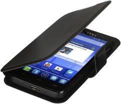 Купить <b>Чехол</b>-книжка <b>Red Line iBox</b> Universal для смартфонов 4.2 ...