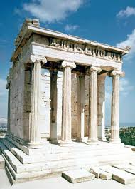 the parthenon athenas pinteres ionic order temple of athena nike c 425 bce on the acropolis of athens middot ancient architecturearchitecture