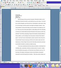 how many words is an  page double spaced essay double spaced essay example related