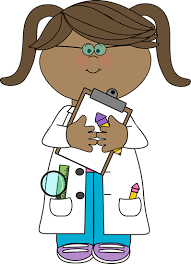 Image result for science experiments kids clipart