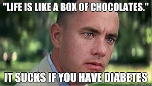 Meet Offensive Forrest Gump: He's The Most Offensive Meme Ever via Relatably.com