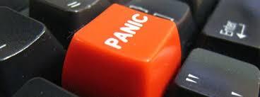 Resultado de imagem para panic