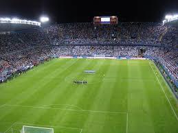Stadio La Rosaleda
