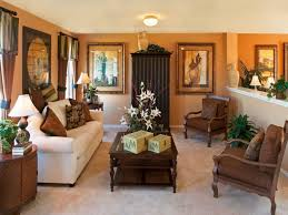 astounding living room ideas for small spaces with white sofa and brown cushion also two brown appealing small space living
