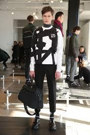 <b>DKNY Men's</b> RTW Fall <b>2015</b>