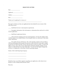 best rental application rejection letter property 13 best rental application rejection letter 5