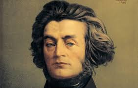 One of the most mysterious, as well as the most famous, quotations from Polish literature comes from the Romantic epic poem by Adam Mickiewicz. - adam_mickiewicz_s.chejmann_forum_1