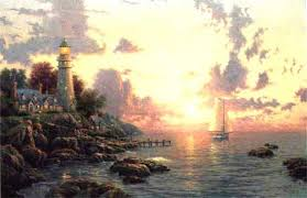 Thomas Kinkade: Light