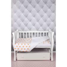 <b>Комплект постельного белья AmaroBaby</b> Baby Boom Lucky в ...