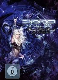 DORO-STRONG AND PROUD - 30 YEARS OF ROCK ... - Amazon.com