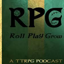 Roll Play Grow