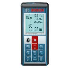 <b>Лазерный дальномер Bosch GLM</b> 100С (до 100м) купить в Санкт ...