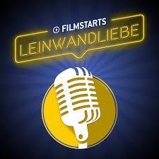 Leinwandliebe: Kinopodcast & Filmpodcast