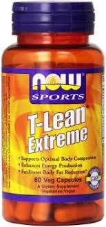 Now Foods <b>Sports T-Lean Extreme 60</b> Veg Capsules Price in India ...
