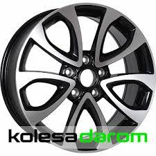 Купить колесный диск <b>КиК Серия Реплика</b> КС623 (17 Juke) 7xR17 ...