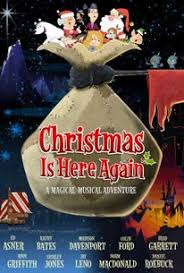 Christmas Is Here Again (2007) - Rotten Tomatoes