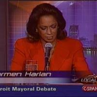 Image result for carmen harlan