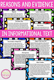 best ideas about informational texts reading informational text cards questions based on revised bloom s taxonomy help students reasons and