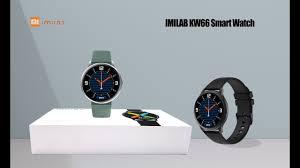Xiaomi Imi <b>KW66</b> Smart Watch, <b>3D HD</b> Curved Screen, 13 Sport ...