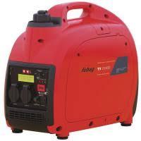 Бензиновый <b>генератор Fubag TI 2000</b>, цена - купить в интернет ...