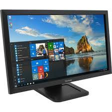 """ЖК <b>монитор</b> 23.6"""" <b>ViewSonic TD2421</b> — купить, цена и ..."""