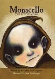 <b>Wish</b>-Bringer: <b>Little Monk</b> Book 2 - Geraldine McCaughrean - Häftad ...