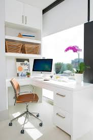 photos hgtv built desk small home office