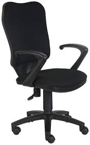 Офисное <b>кресло Бюрократ CH</b>-<b>540AXSN</b>/<b>26-28 черный</b> 26-28 ...