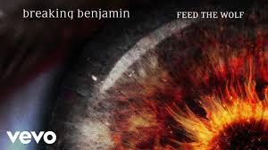 <b>Breaking Benjamin</b> - Feed the Wolf (Audio) - YouTube