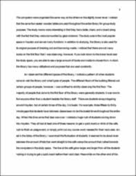 cultural identity essay writing assignment english  this is the end of the preview sign up to access the rest of the document