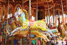Resultado de imagen para horse carousel