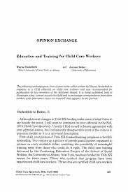 letter of recommendation for daycare worker recommendation recommendation for daycare worker letter of personal