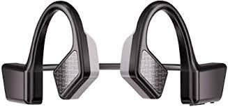 K08 Air Bone Conduction Concept Bluetooth Headset ... - Amazon.com